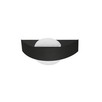 (OFB1) OUTDOOR FACADE BELT ROUND 11W 3000K Dark Grey